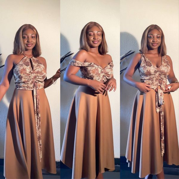 The Rella two piece